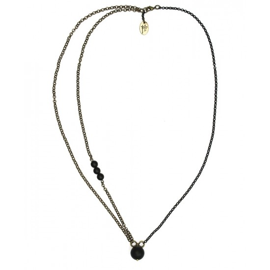 - Nombe - collier africain pour femme