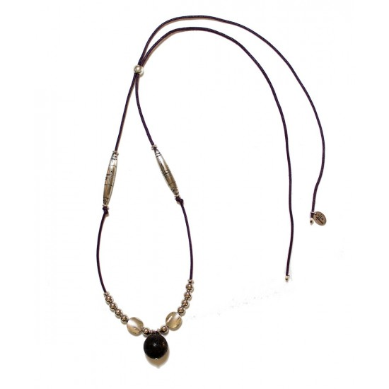 - Anibi - collier africain