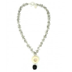 Collier ethnique - Tabsoba -